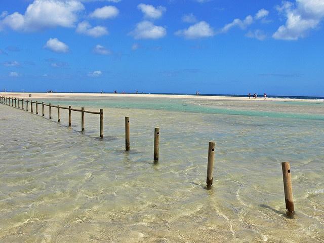 Jandia Beach at Dunas Jandia Resort Fuerteventura, via Flickr.