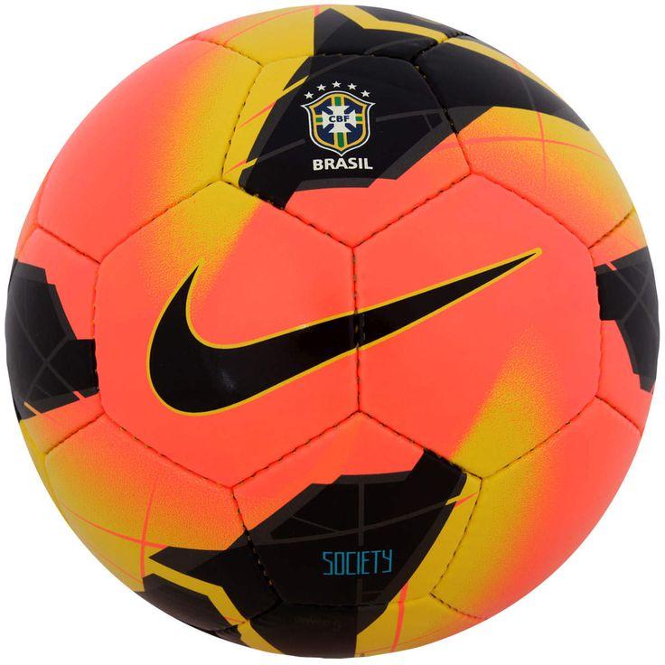 Bola de Futebol Society Nike CBF SP13