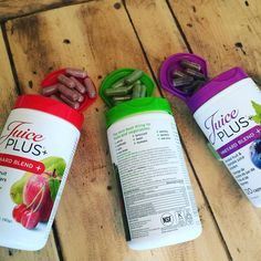 15 Reasons To Love Juice Plus