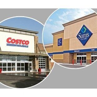 FREE Entrance w/ Costco Card @ Sam's Club