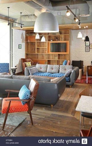 Reception Area Sofas