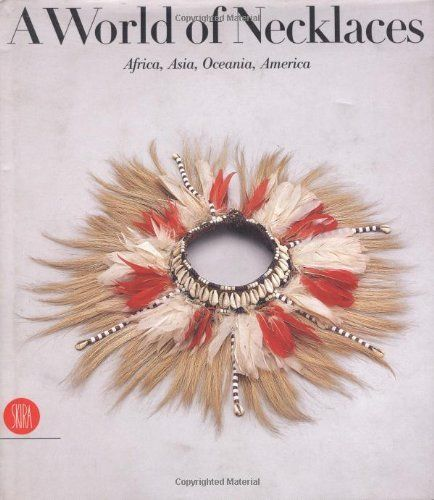 134 best bellydance library books images on pinterest belly a world of necklaces africa asia oceania america from the ghysels collection fandeluxe Choice Image