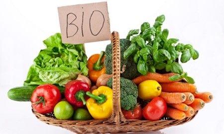 Vegetables Bio Arrangement