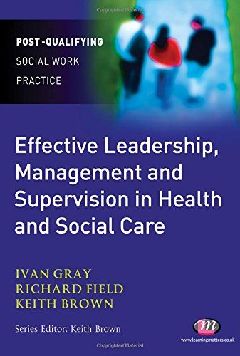 The 46 best speech and language therapy e books images on pinterest effective leadership management and supervision in health and social care e book available fandeluxe Image collections