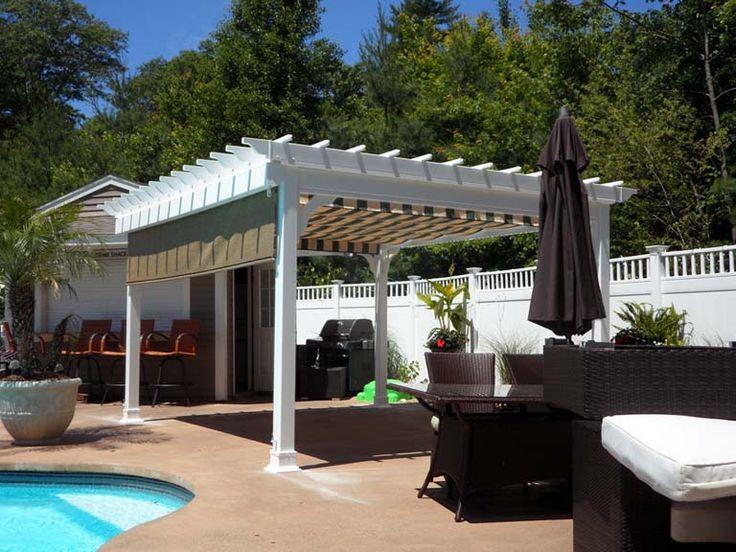 17 meilleures id es propos de abri terrasse sur. Black Bedroom Furniture Sets. Home Design Ideas