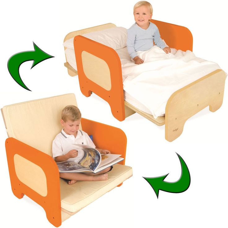 p kolino toddler bed and chair instructions