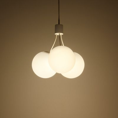 LEDシリコーン多灯ペンダントライト 型番:MJ1203 | 無印良品ネットストア