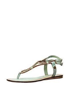 Pepe Jeans Shoes leren sandalen? Bestel nu bij wehkamp.nl