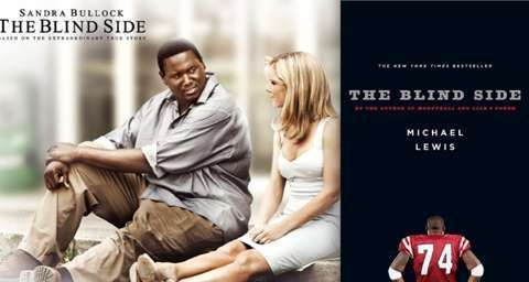 "Michael Oher Claims ""The Blind Side"" To Ruin His NFL Career, Movie Brings His Family To Spotlight"