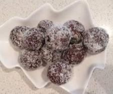 Nanna Anderson's Rum Balls | Official Thermomix Recipe Community