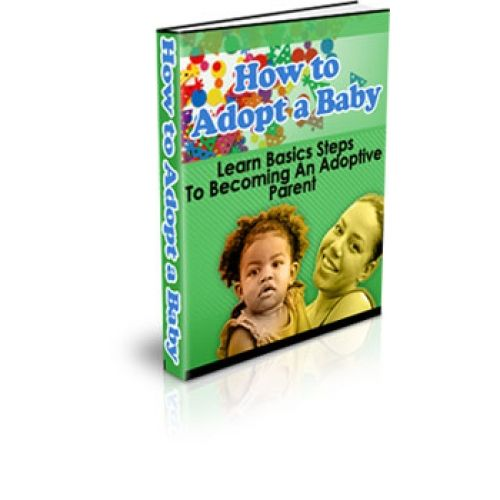 #How To Adopt A Baby  adopting a baby in the us