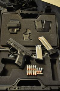 Springfield XD9 Subcompact Full Review