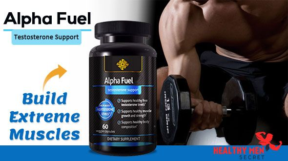 Alpha Fuel - Does This Supplement Really Works? Must Read - Before You Buy! Visit Here:- http://healthymensecret.com/2017/04/05/alpha-fuel-testosterone-booster
