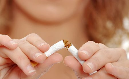So werden Sie zum Nichtraucher