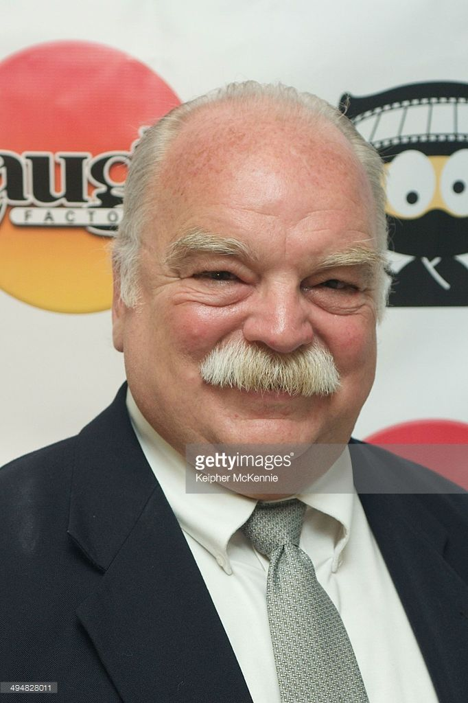 Actor Richard Riehle attends the opening night of Comedy Ninja Film Festival at Japanese American National Museum on May 30, 2014 in Los Angeles, California.