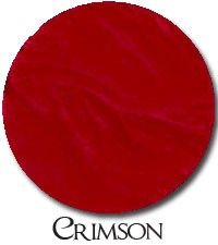 Crimson- vibrant red VLS NF- MAC Russian Red clone
