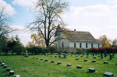 The Confederate Memorial State Historic Site is located near Higginsville, Missouri. This 135-acre memorial park area of the Confederate Home of Missouri is preserved in memory of the 40,000 Missourians who fought under the Confederate flag. Visitors can tour the cemetery and chapel. The site includes the chapel, cemetery, picnic sites and several small fishing lakes.