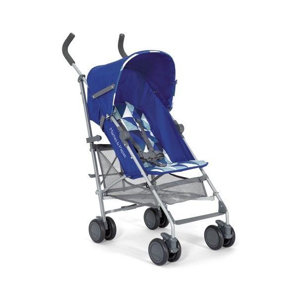 Mamas & Papas Trek   Dětský dům - Kočárky, dětské a kojenecké potřeby, autosedačky