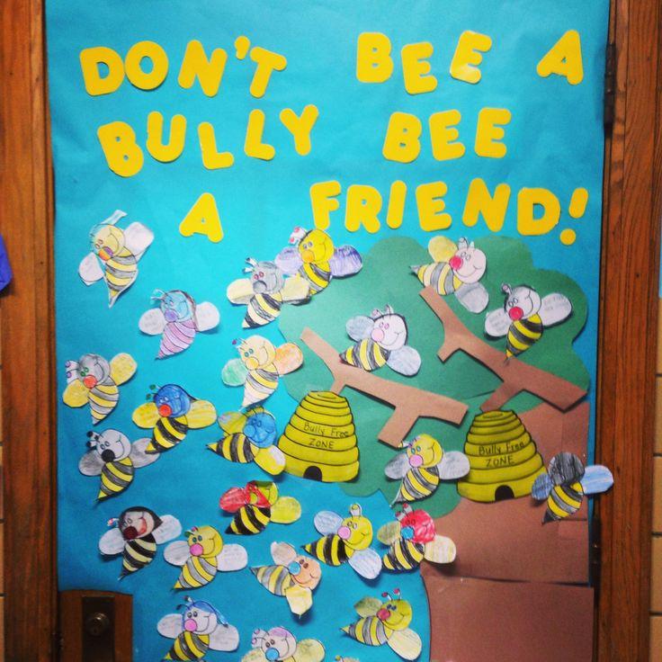 Anti bully week
