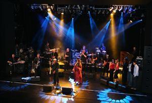 Konzert: Sweet Soul Music | lokalmatador.de
