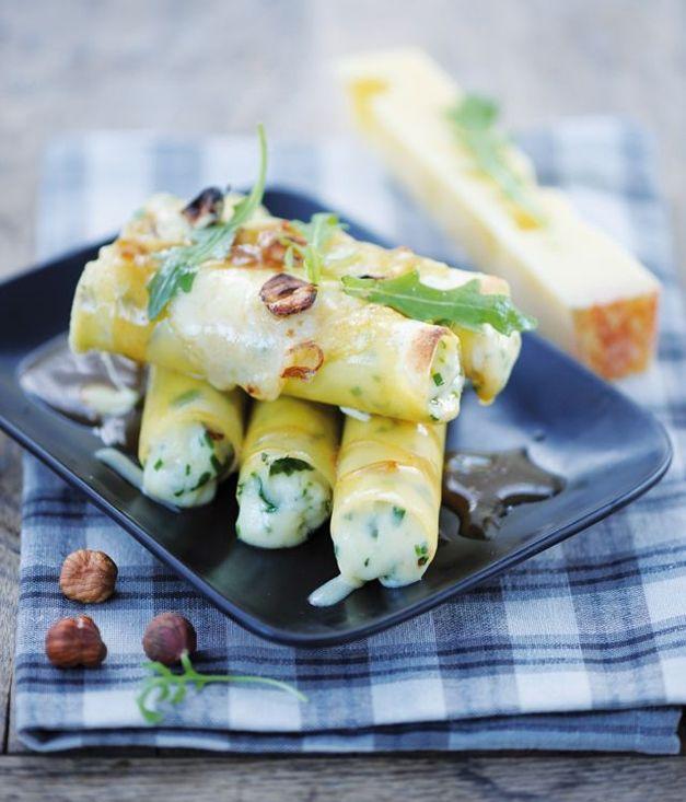Vous recherchez un plat pour satisfaire vos enfants ? Notre #recette de macaronis farcis vous aidera à relever ce défi. Recette du Chef Eric Delerue. Crédits photos : Les fromages de Suisse. Source : Relaxnews.