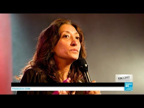 Stockholm Live - Shazia Mirza (S1E6) - YouTube