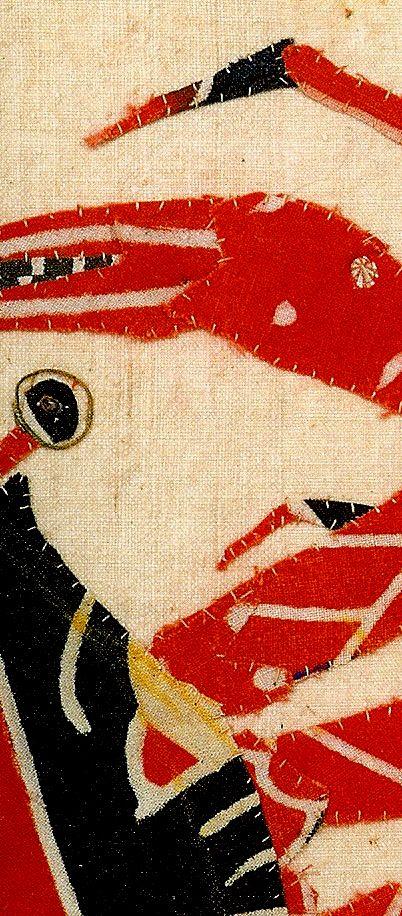 Art and Observation: Ayako Miyawaki Crab