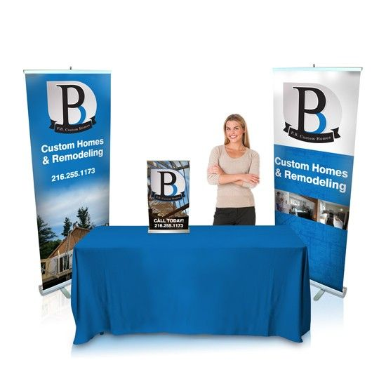 Trade Show Booth Banners : Best work stuff images on pinterest november