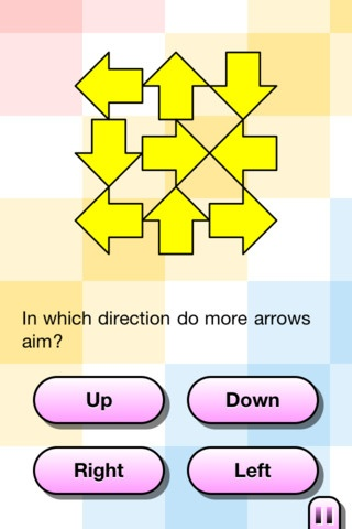 Puzzle Quizzes app for iOS - Discover a new type of puzzles - Puzzle Quizzes. Solve 300 original, hand-crafted puzzles with an intuitive touch-and-answer gameplay. By The Grabarchuk Family. #puzzle #app #iphone #ipad: Hands Crafts Puzzles, Iphone Ipad, App Iphone, Ipod Touch, Quizzes App, Ios App, Grabarchuk Puzzles, Puzzles Quizzes, Puzzles App