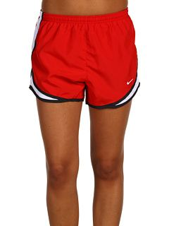 Nike Tempo Short - colors other than navy or pink - red especially