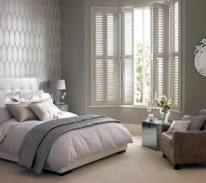 Schlafzimmer Ideen Wandgestaltung Schlafzimmer Wandgestaltung