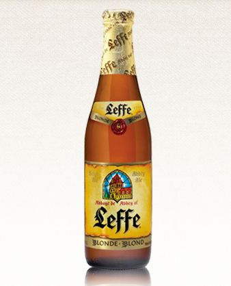 Shop Now Beer Leffe Blonde | Cuenca Cigars  Sales Price:  $4