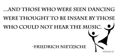 My fav quote