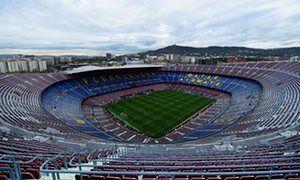 Barcelona v Atlético Madrid: Champions League quarter-final  live!