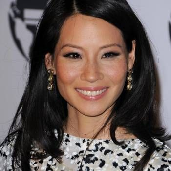 #Famous #People of #Chinese #Descent
