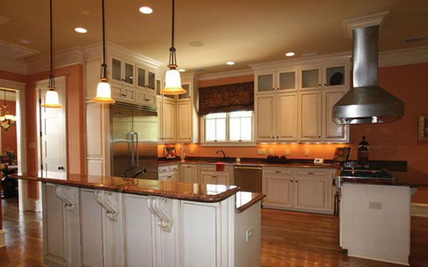 Kitchen Tips House Plans And Feng Shui On Pinterest