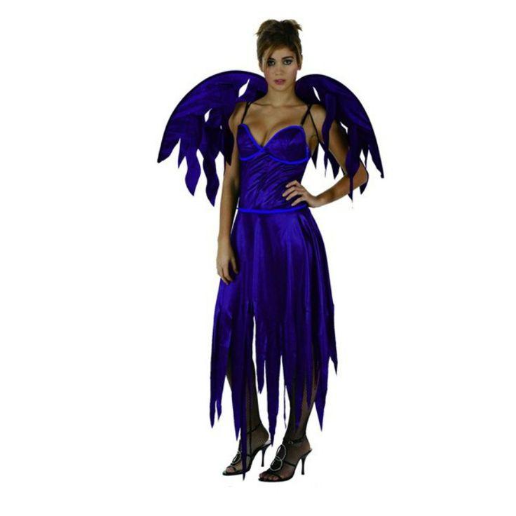 Déguisement Diablesse Gothique Sexy #déguisements #halloween