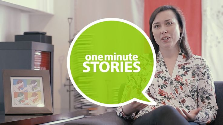 She believes that LGBT issues cannot be ignored in the workplace. As a senior manager, Maja feels it is her responsibility to be a role model for her younger colleagues and create an environment where everybody feels comfortable regardless of their sexual orientation. #Deloitte #OneMinuteStories #Central #Europe #One #Minute #Stories