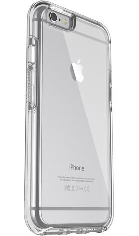 more photos a2dd1 a32e0 Symmetry Series Clear Case for iPhone 6s in 2019 | Phone cases ...