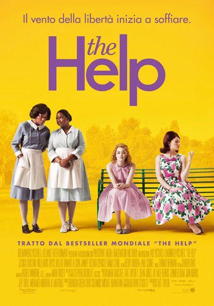 MERCOLEDI' 11 LUGLIO – ORE 21,00  Piano di Sorrento – Villa Fondi  FILM  THE HELP