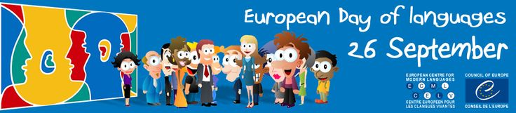 European Day of Languages > Home