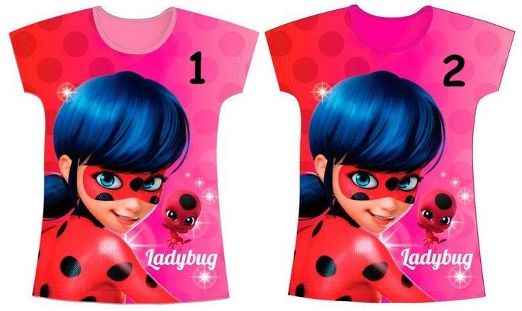 Ladybug polo