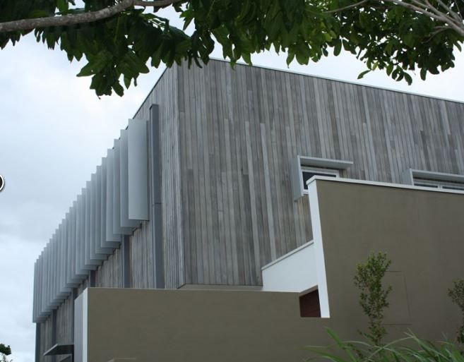 11 Best Timber Cladding Images On Pinterest Timber