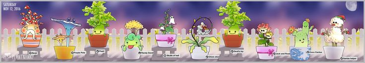 Cheeeeeese~~! Check out my lovely garden! Get yourself a plant at http://fourdesire.com/outer_link?url=http://itunes.apple.com/app/id590216134&l=en_US&m=5826B997