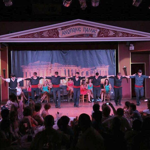 #traditionalshow #traditional #dance #mendance #lastchoreography #zorba #thegreek #anopolis #crete #greece