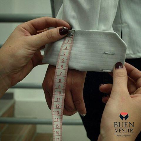 #buenvestir piensa en tu comodidad con prendas a la medida. #ModaCorporativa http://buenvestir.co #medellín #colombia #latam #vestuario #moda #medidas #ropa