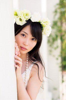 志田未来 // Mirai Shida