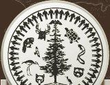 HAUDENOSAUNEE - MOHAWK - ONEIDA - ONONDAGA - CAYUGA - SENECA - TUSCARORA- Kahnawake Branch Of The Mohawk Nation Six Nation Iroquois Confederacy