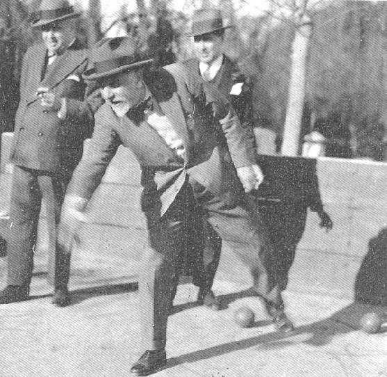 Luigi Pirandello, 1927