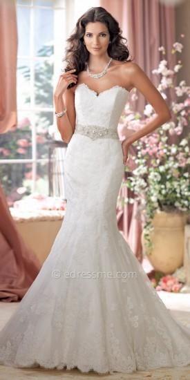 Mejores 10 imágenes de David Tutera for Mon Cheri Bridal en ...